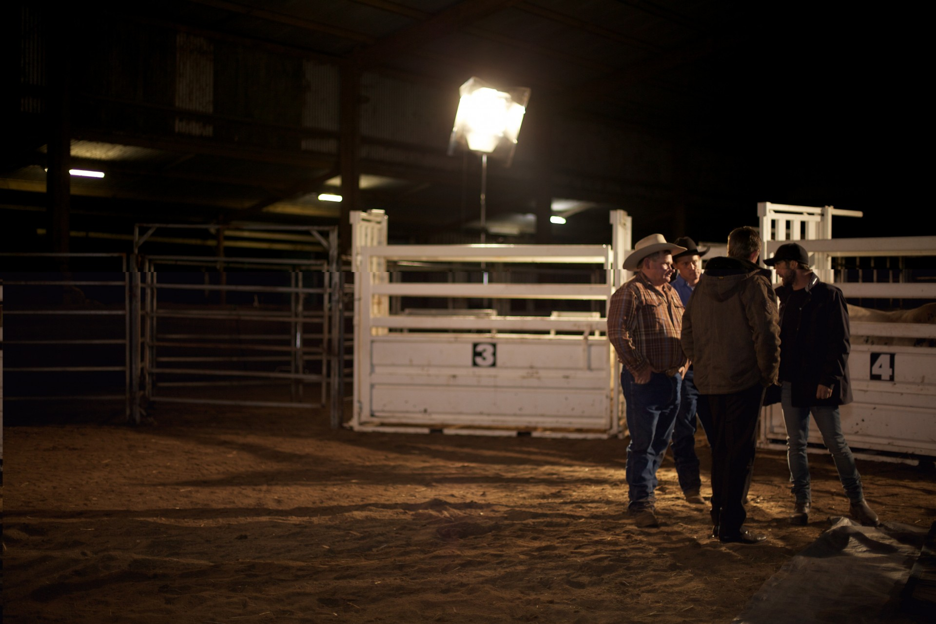 ITP Rodeo Shoot Stills 49